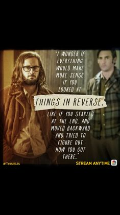 Series Movies, Movies And Tv Shows, Milo Ventimiglia, Make A Family, Mandy Moore, All The Feels, This Is Us Quotes, Tv Quotes, Just Love