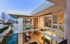 Promenade Residence | Bayden Goddard Design