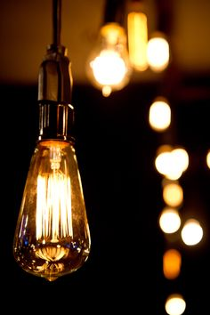 Cafe Lights-Shine and Inspire