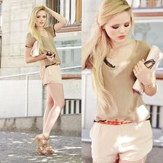 YOU DON'T HAVE A CLUE (by Kristina Bazan) http://lookbook.nu/look/1970508-YOU-DON-T-HAVE-A-CLUE