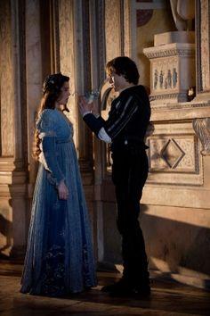 .Romeo and Juliet