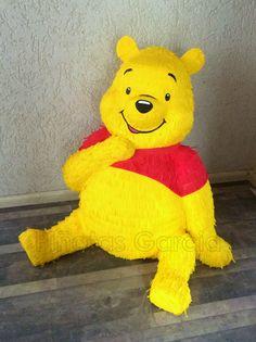 Piñata Winnie the Pooh!