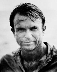 "Nigel John Dermot ""Sam"" Neill, DCNZM, OBE (14 September 1947) - Northern Irish-born New Zealand actor"