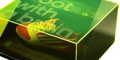 Adizero f50 Boot