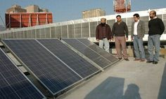 Pakistan Solar Energy Systems More tips and info here: AlternativeEnerguSolutions.info