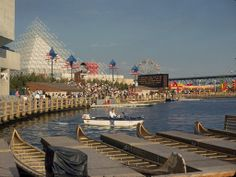 La Ronde… 1967… Expo 67 Montreal, Montreal Ville, World's Fair, Osaka, Photos, Pictures, Pavilion, Backdrops, The Incredibles