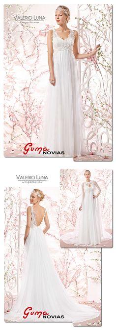 25 mejores imágenes de vestidos de novia   bridal gowns, bridal