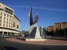 Homenaje al Mediterráneo (Murcia)