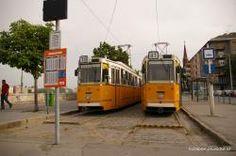 Týdenní jízdenka stojí 4 600Ft. Budapest