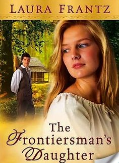 FREE e-Book: The Frontiersman's Daughter