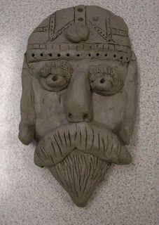 Clay Vikings                                                       …