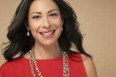Stacy London -- Could you imagine if she could be my friend and personal stylist?  OMG!  Fantasies...