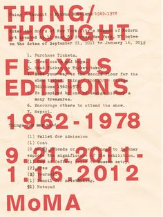 fluxus.thing-thought.jpg 611×815 ピクセル