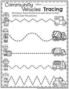 Latest Cost-Free community helpers preschool activities Thoughts In terms of planning playful finding out exercises for very young children, it may not be a single measurements suits a Community Helpers Lesson Plan, Community Helpers Kindergarten, Community Helpers Activities, In Kindergarten, Preschool Themes, Preschool Lessons, Preschool Activities, Space Activities, Preschool Printables