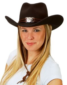 Reba Cowgirl Hat available at #Sheplers