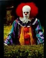 """Okay... Maybe """"IT"""" isn't a great movie... but it's the first horror movie I ever watch... and thanks to IT I hat Clowns!"""