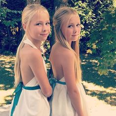 Sexy swedish twins images 370