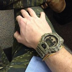 Thanks tactical_distributors for the photo. G Shock Shop, Sport Watches, Digital Watch, Penny Boards, Camouflage, Shopping, Army, Military, Style