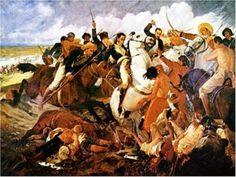 Batalla-de-Araure-5-de-diciembre-de-1813-