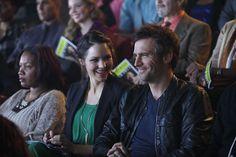 """Karen & Derek, """"On Broadway"""" #Smash #cartwills"""
