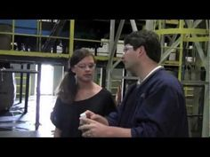 Video: Process of Recycling Empty Plastic Bottles