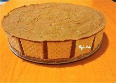 Rengeteg háztartási keksz volt itthon, amit fel kellett használni, gondoltam keksztortát készítek belőle és finom lett! - Ketkes.com Ale, Sweets, Ale Beer, Ales, Beer