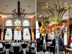 Warwick Allerton Hotel Chicago Weddings Downtown Chicago Wedding Venue Chicago IL 60611