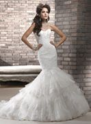 Adalee - by Maggie Sottero