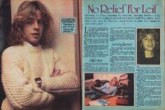 Patches Magazine 5 May 1979 No. 9 Leif Garrett Siouxsie & The Banshees The Wiz Leif Garrett, Siouxsie & The Banshees, Out Of Touch, The Wiz, Childhood Memories, Cool Photos, The Past, Patches, Teen