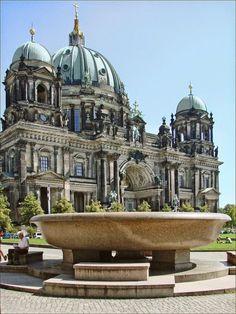 Museo de  Berlin