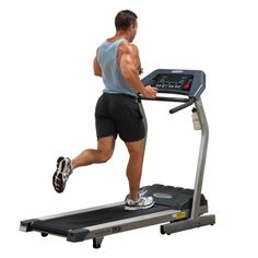 Body Solid Endurance Folding Treadmill TF3i # Treadmill – Best Treadmills