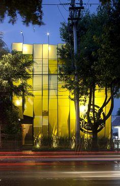 Galería de CHANGOS / Boutique de Arquitectura - 1