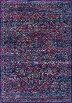 bosphorus bd33 bridget diamond medallion rug blue instead 69 purple area