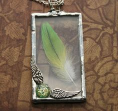 Perfect! Nature and jewelry together how does it get any better then this?