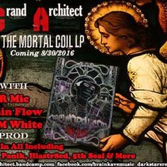 1. The Mortal Coil Produced By by The Grand Architect   Free Listening on SoundCloud