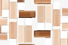 Super lightweight but buildable, Revlon Nearly Naked Makeup, $20, revlon.com, lets you leave skin fresh one day and add extra coverage as needed, the next.   - HarpersBAZAAR.com