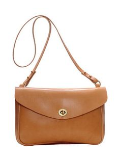 Mimi Berry Eric bag in camel