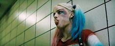 Bubblegum Bitch #Suicide_Squad #Harley_Quinn