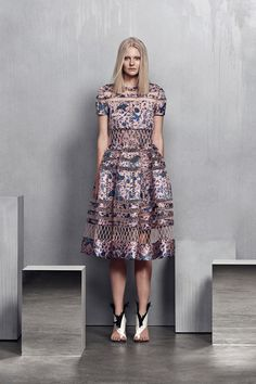 Zimmermann | Resort 2015 Collection | Style.com