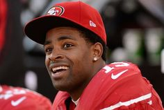 San Francisco 49ers Team Photos - ESPN Michael Crabtree