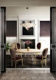 Check this amazing dining room decoration. Your food will even taste better | www.delightfull.eu #delightfull #diningroom #interiordesign #diningroomdecor #homedecor