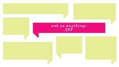Ask Us Anything: SPF #Hot77