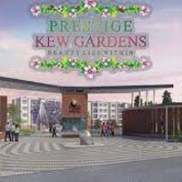 Prestige Kew Gardens - Luxury Apartments @ Yemlur, Bangalore