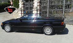 https://flic.kr/p/DYXiom | BMW 325i 1994 by Bassottorosso Car Company  €12000,00 bassottorosso.com