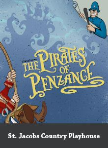 The Pirates of Penzance Play Houses, Pirates, Entertaining, Seasons, Seasons Of The Year, Dollhouses, Funny