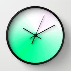 Re-Created  Pt. THIRTEEN Wall Clock by Robert S. Lee - $30.00