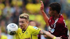 """""""I'm happy at Dortmund"""" – Reus set to snub Manchester United move"""