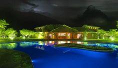 Damara Mopane Lodge in Namibia is ranked #1 of 5 specialty lodging in Khorixas.