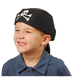 Pirate Hats  Pirate Costume for Kids  Pirate Accessories by Funny Party Hats *** Learn more by visiting the image link.