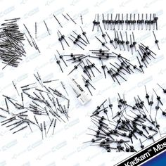 Dental CAD/CAM Tools Zirconia Milling Burs For CAD/CAM System Kadkam Mbs